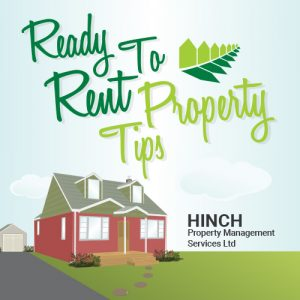 Ready To Rent Property Tips