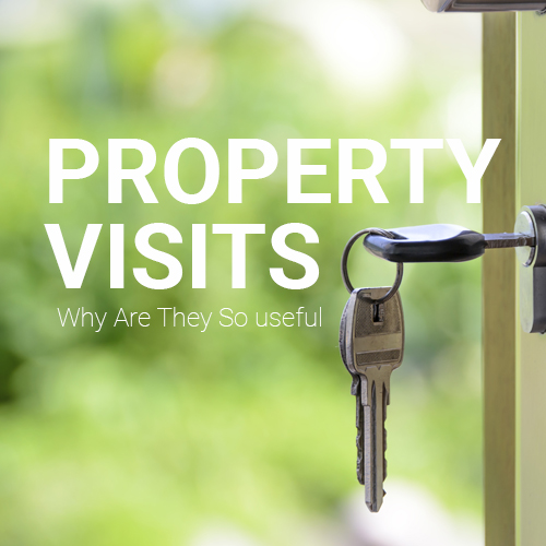 Property Visits
