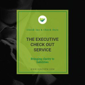 The Executive Service