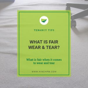Fair Wear and tair