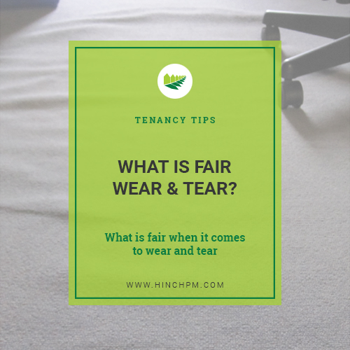 Fair Wear and tair