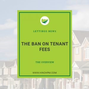 The Ban On Tenant Fees