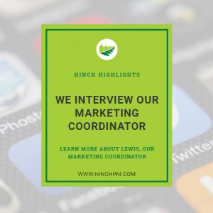 Marketing Coordinator Interview