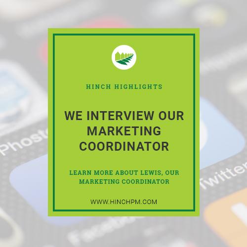Marketing Coordinator Interview