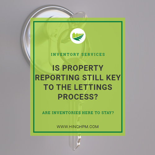 Property Reporting Title