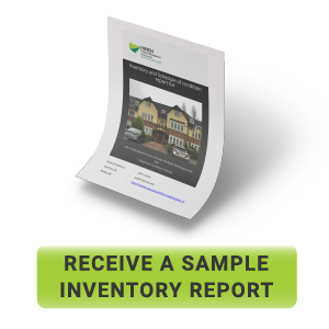 Sample Inventory Report