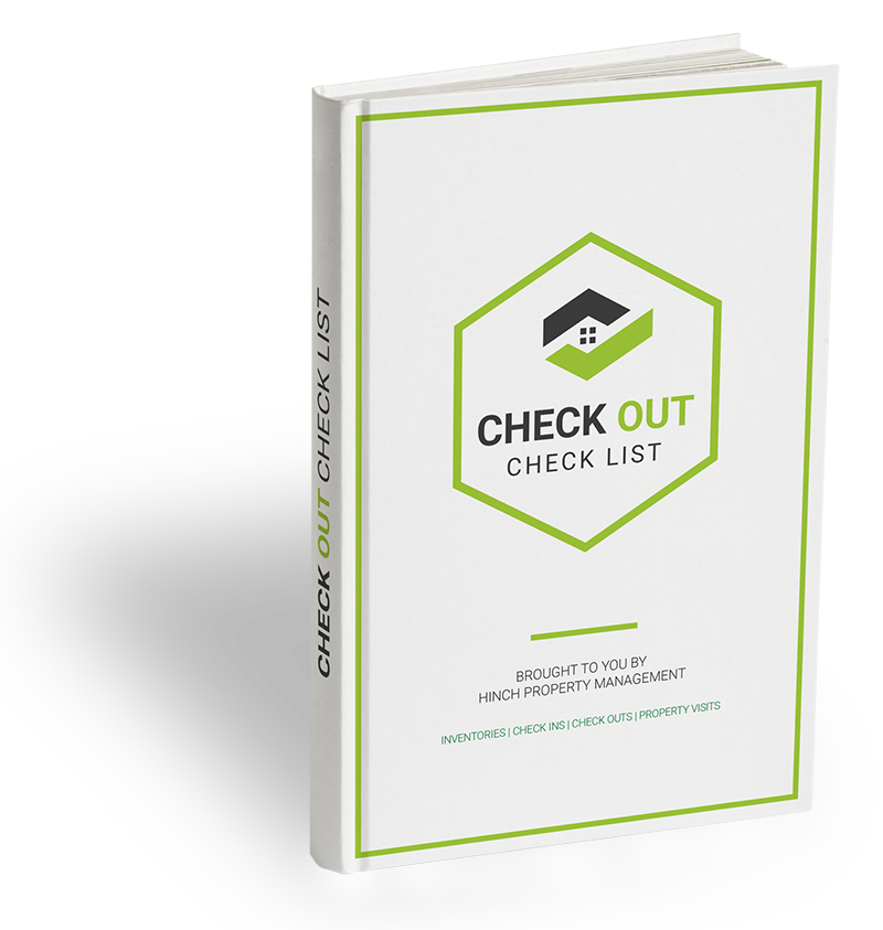 Check Out Check List Guide