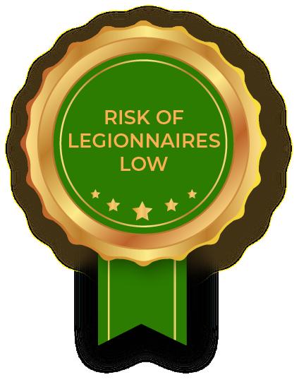 legionnaires-risk-low